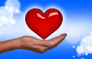 enviar bonitas dedicatorias de amor