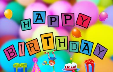 Mensajes De Cumpleaños Para Facebook Archivos Página 3 De