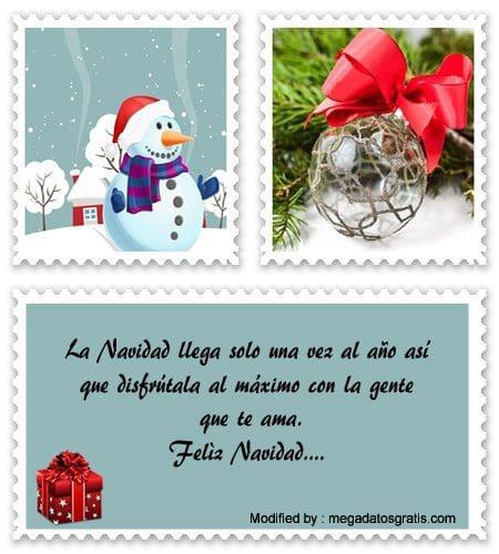 Bellos Mensajes De Navidad Para Mi Familia Felìz Navidad