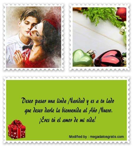 Originales Mensajes Navidad Para Enviar Bonitos Saludos